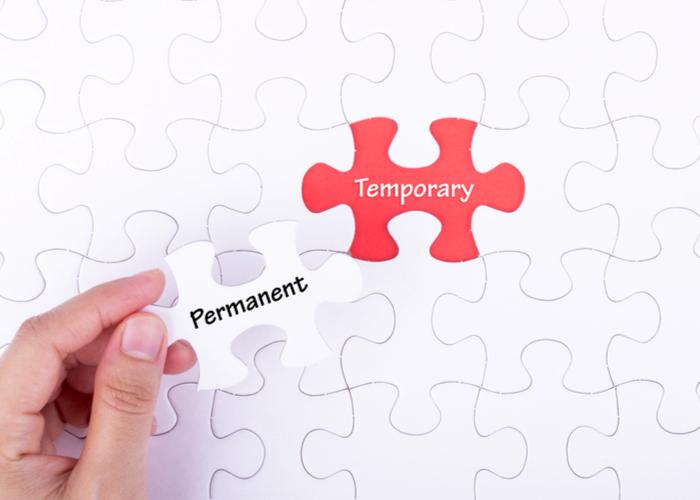 Mitä tarkoittaa määräaikainen työsopimus?