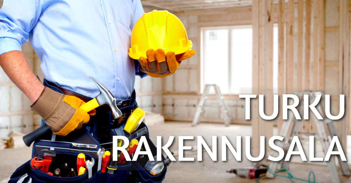 Rakennusala Turku