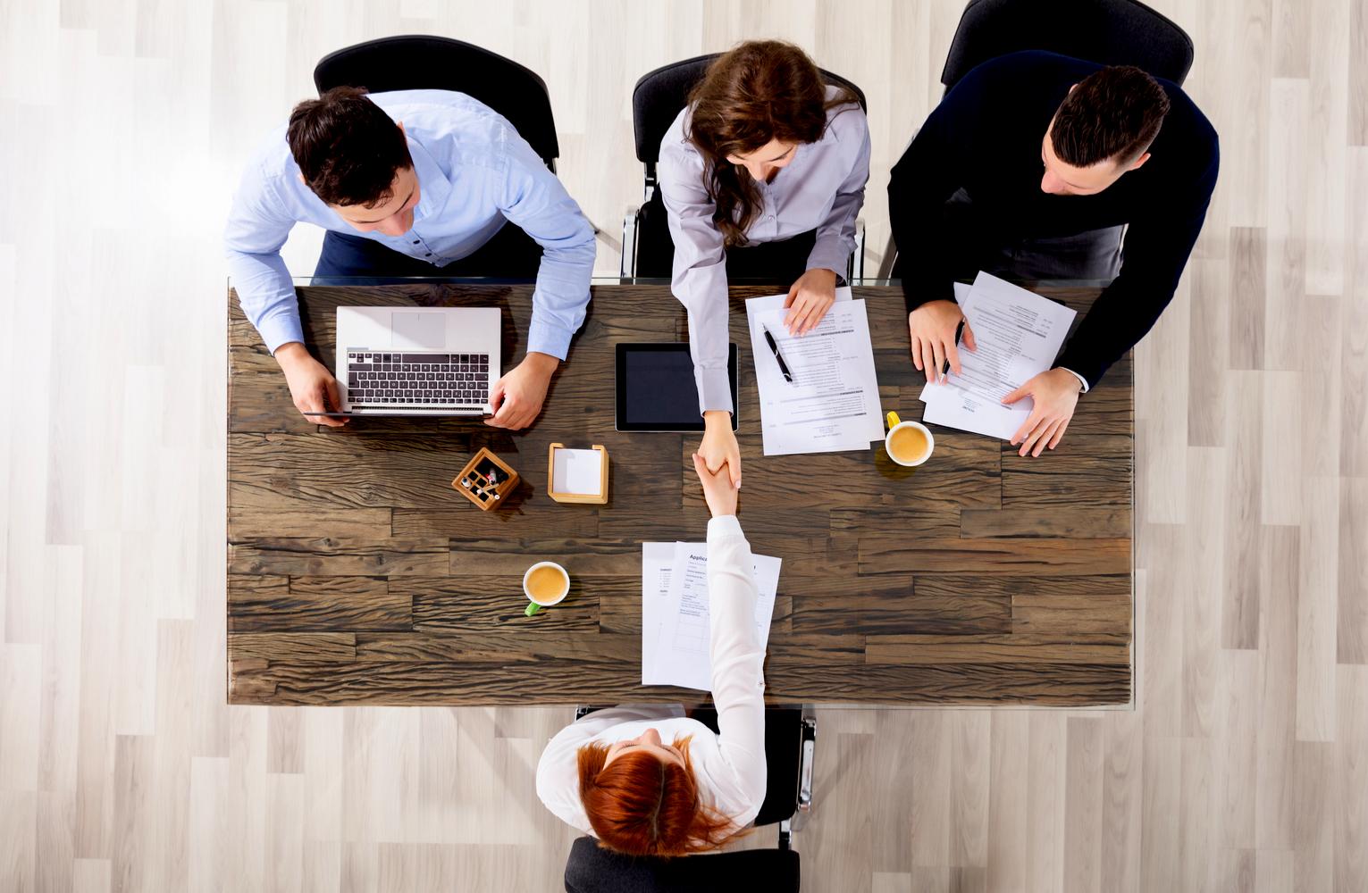 Suorarekrytointi – Rekrytointi ilman mutkia?