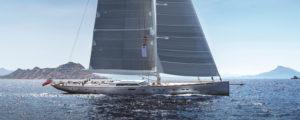 Swan 115 - M & H Finland Oy