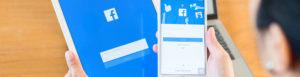 Facebook työpaikat kansikuva