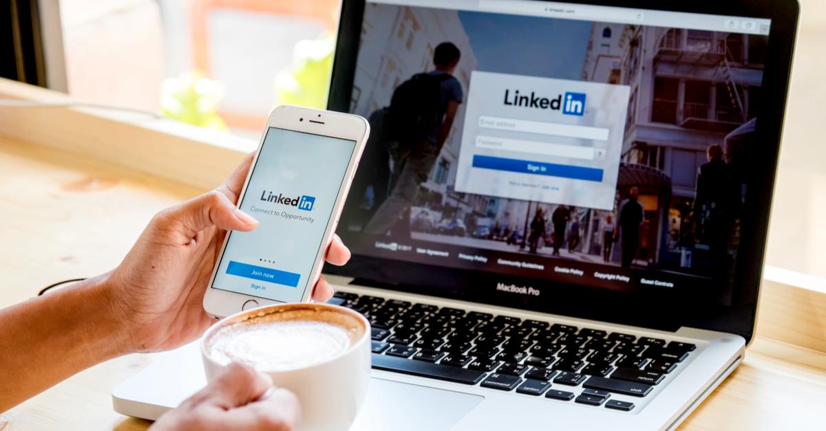 LinkedIn työnhaussa – 10 vinkkiä parempaan LinkedIn-profiiliin
