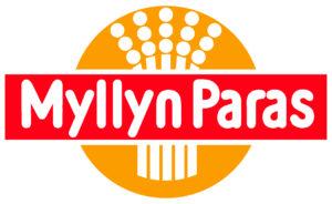Myllyn Paras mylläri logo