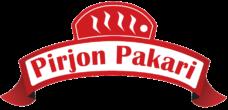 Pirjon Pakari logo
