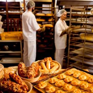 Pirjon Pakari oy Leipomotyöntekijä leipomo (1)