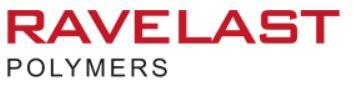 Ravelast Oy Logo