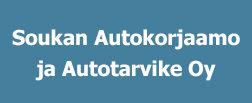 Soukan Autokorjaamo ja Autotarvike Oy