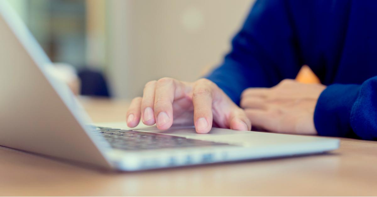 10 virhettä, joita sinun tulisi välttää työhakemuksessa