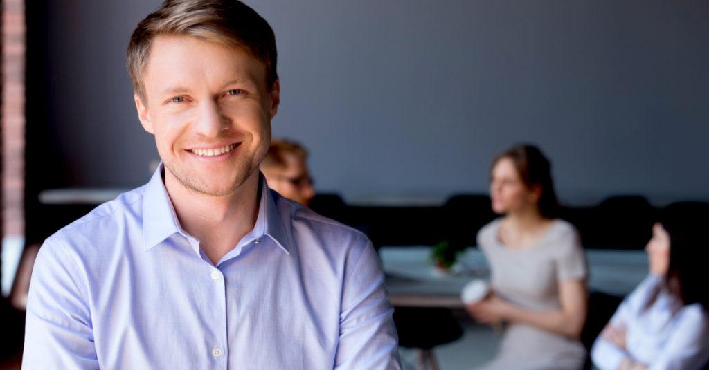 Myyvä HR-Konsultti Ukko Work Helsinki 3