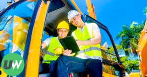 Kaivinkoneenkuljettaja ja perämies Työpaikka Vantaa (1)
