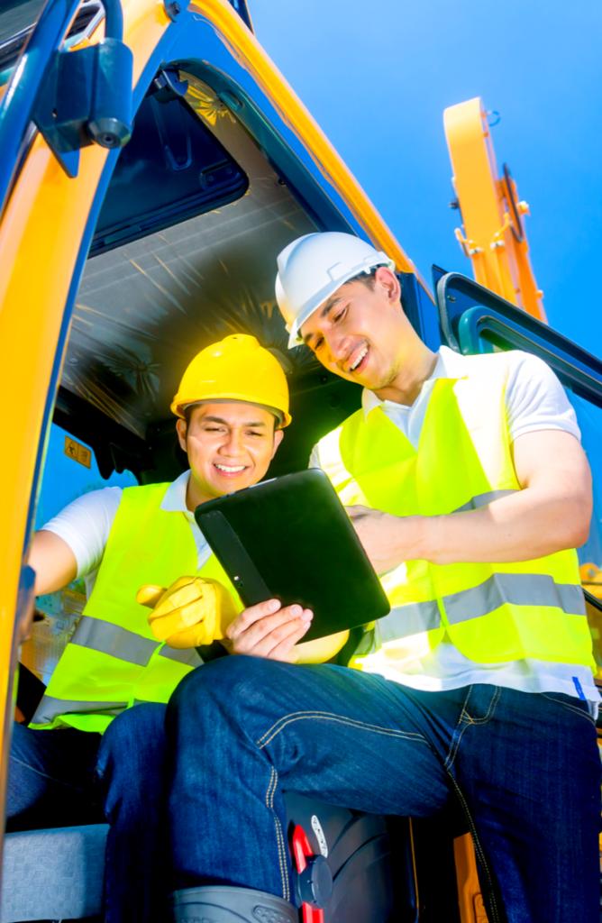 Kaivinkoneenkuljettaja ja perämies työpaikka Vantaa (5)